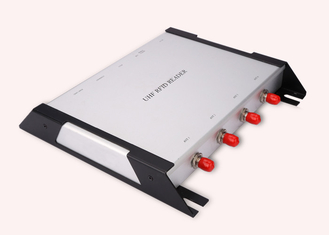 FOUR PORT RFID READER